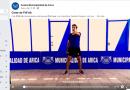 ¡Éxito total! Miles de cibernautas reproducen talleres de actividad física impartidos en el Facebook de la Municipalidad de Arica