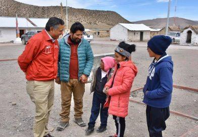 Aprueban recursos para reforzar aprendizaje remoto en estudiantes de Parinacota