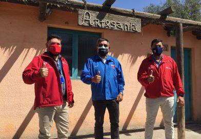 Destinan $ 100 millones para reactivar la industria creativa de Arica y Parinacota