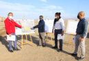 A paso firme, avanza proyecto Polideportivo Centro Elige Vivir Sano de Arica