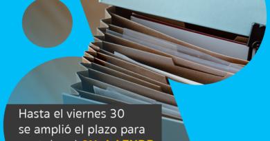 Arica: Hasta el viernes 30 se amplió el plazo para postular al 6% del FNDR
