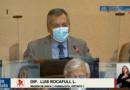 """Rocafull pide """"urgente"""" titularidad en el Servicio Local de Educación Chinchorro"""