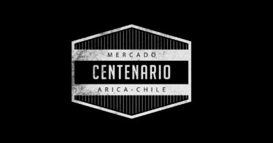 Visitando a nuestro mercado Centenario